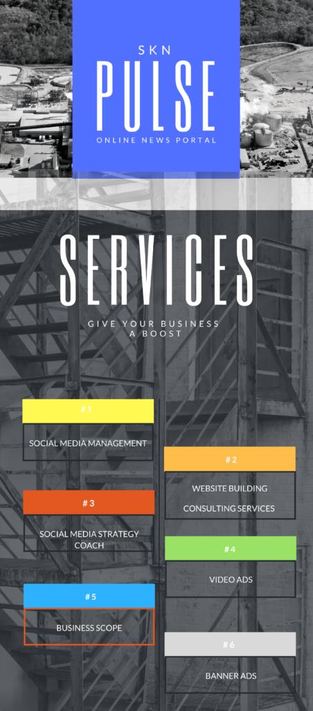 SKNP services