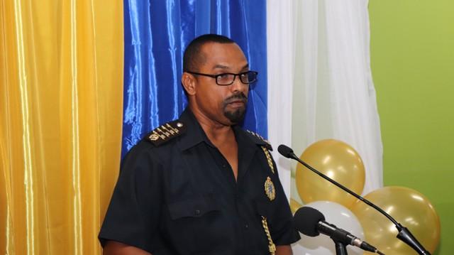 Nevis Customs